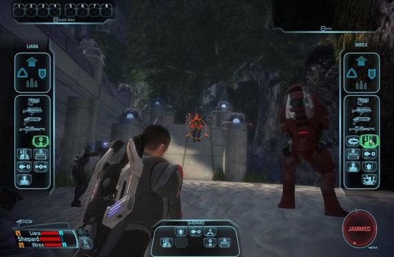 mass effect 1 - Mass Effect[RF-XGD2][ESP]